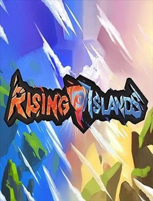 Rising Islands cover art
