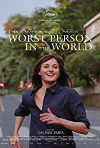 The Worst Person in the World cover art