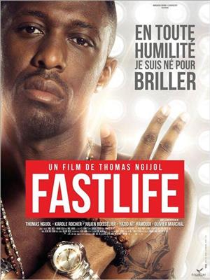 Fastlife cover art