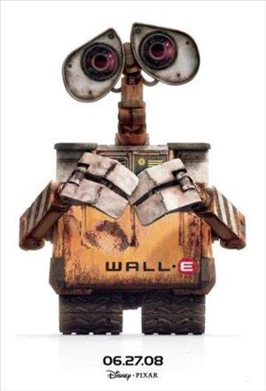 WALL•E - Limited Edition cover art