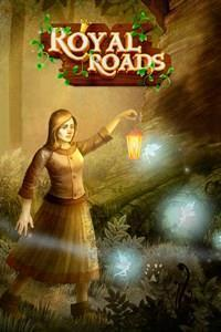 Royal Roads cover art