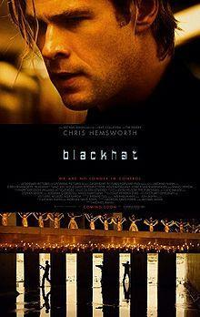 Blackhat cover art