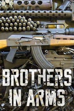 Brothers in Arms Season 1 cover art