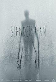 Slender Man cover art