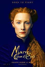 Mary, Queen of Scots cover art