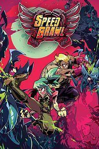 Speed Brawl cover art