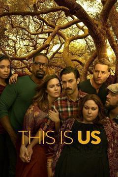 This Is Us Season Season 4 cover art