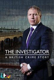The Investigator: A British Crime Story Season 1 cover art