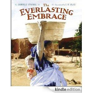 The Everlasting Embrace cover art