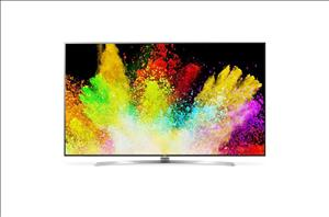 LG SJ8500 LED Super UHD TV cover art