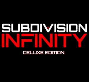 Subdivision Infinity DX cover art