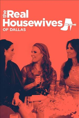 The Real Housewives of Dallas Season 3 cover art