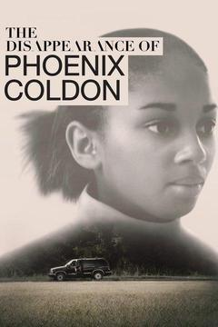 The Disappearance of Phoenix Coldon cover art