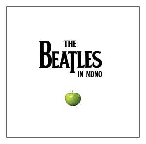 The Beatles In Mono cover art