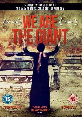 We Are the Giant cover art