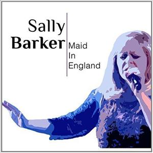 Maid in England cover art
