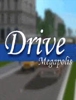 Drive Megapolis cover art
