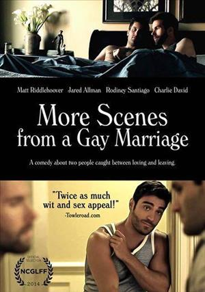 More Scenes from a Gay Marriage cover art