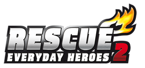 RESCUE 2: Everyday Heroes cover art