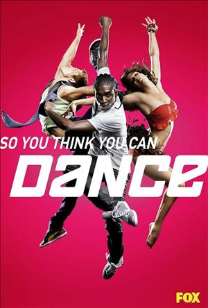So You Think You Can Dance Season 14 cover art