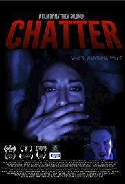 Chatter cover art
