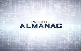 Project Almanac cover art