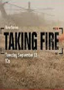 Taking Fire Season 1 cover art