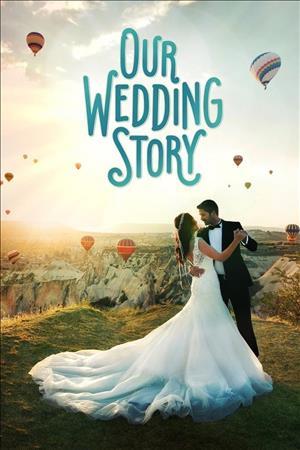 Our Wedding Story Season 2 cover art