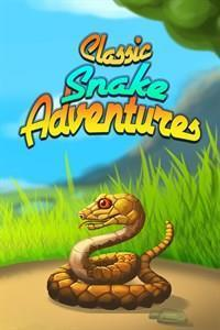 Classic Snake Adventures cover art