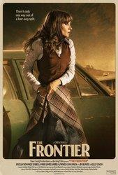 The Frontier cover art