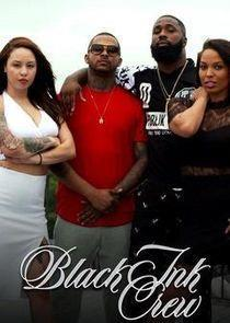 Black Ink Crew: Chicago Season 2 cover art
