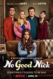 No Good Nick Season 1 cover art