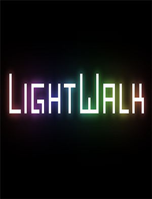 LightWalk cover art