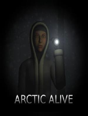 Arctic Alive cover art