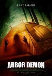 Arbor Demon cover art