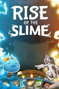 Rise of the Slime cover art