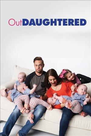 Outdaughtered Season 3 cover art