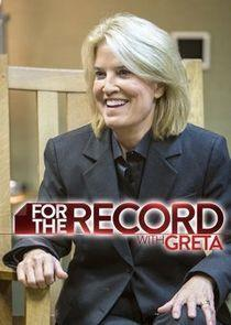 For the Record with Greta Season 1 cover art