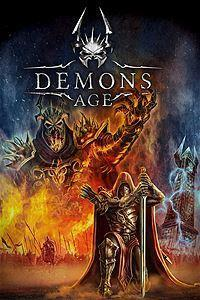 Demons Age cover art