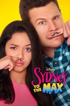 Sydney to the Max Season 1 cover art