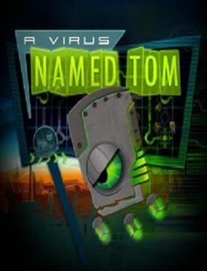 A Virus Named TOM cover art