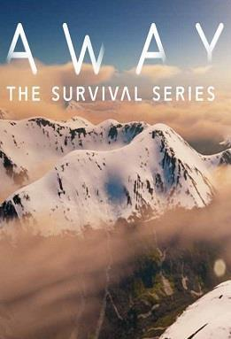 AWAY: The Survival Series cover art