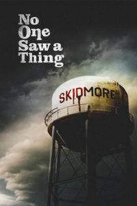 No One Saw a Thing Season 1 cover art