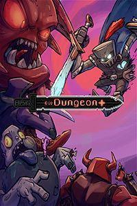 bit Dungeon+ cover art