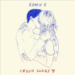 Crush Songs cover art