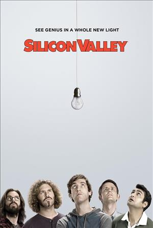 Silicon Valley Season 3 cover art