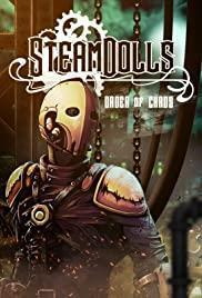 SteamDolls: Order of Chaos cover art