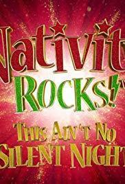 Nativity Rocks! cover art