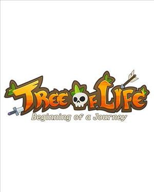Tree of Life cover art