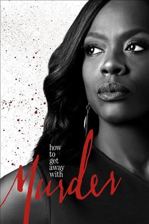 How to Get Away With Murder Season 4 (Part 2) cover art